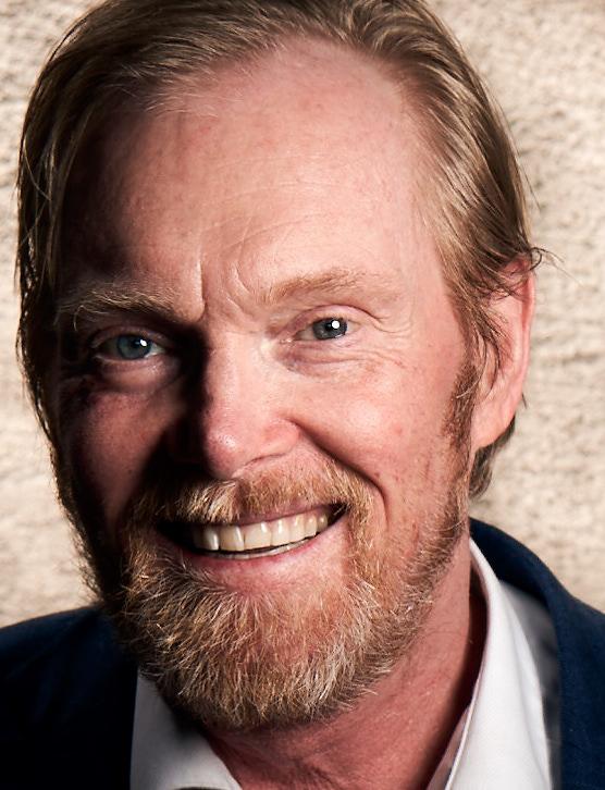 Lars Bergh CEO