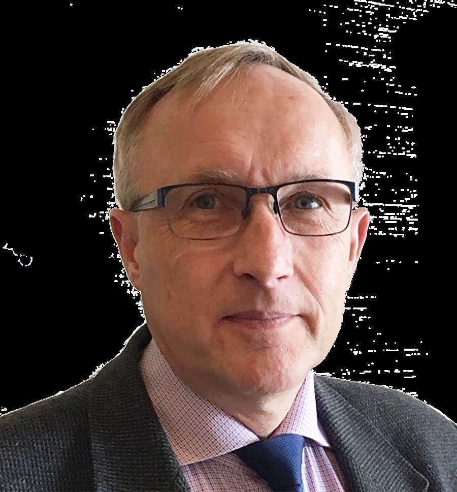 Thomas Lagö Tekn Dr